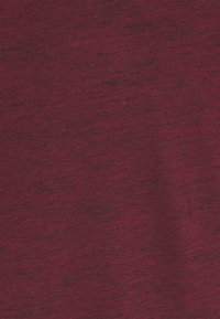 edc by Esprit - SPACE - Basic T-shirt - bordeaux red - 2