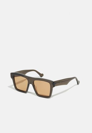 UNISEX - Sunglasses - brown