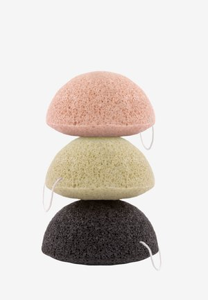 KONJAC SPONGE SET VOL.1 - Huidverzorgingstool - -