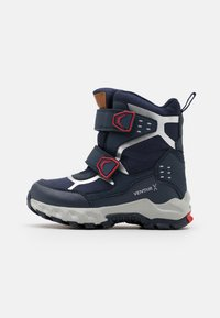 Pax - UNISEX - Winter boots - navy - 0