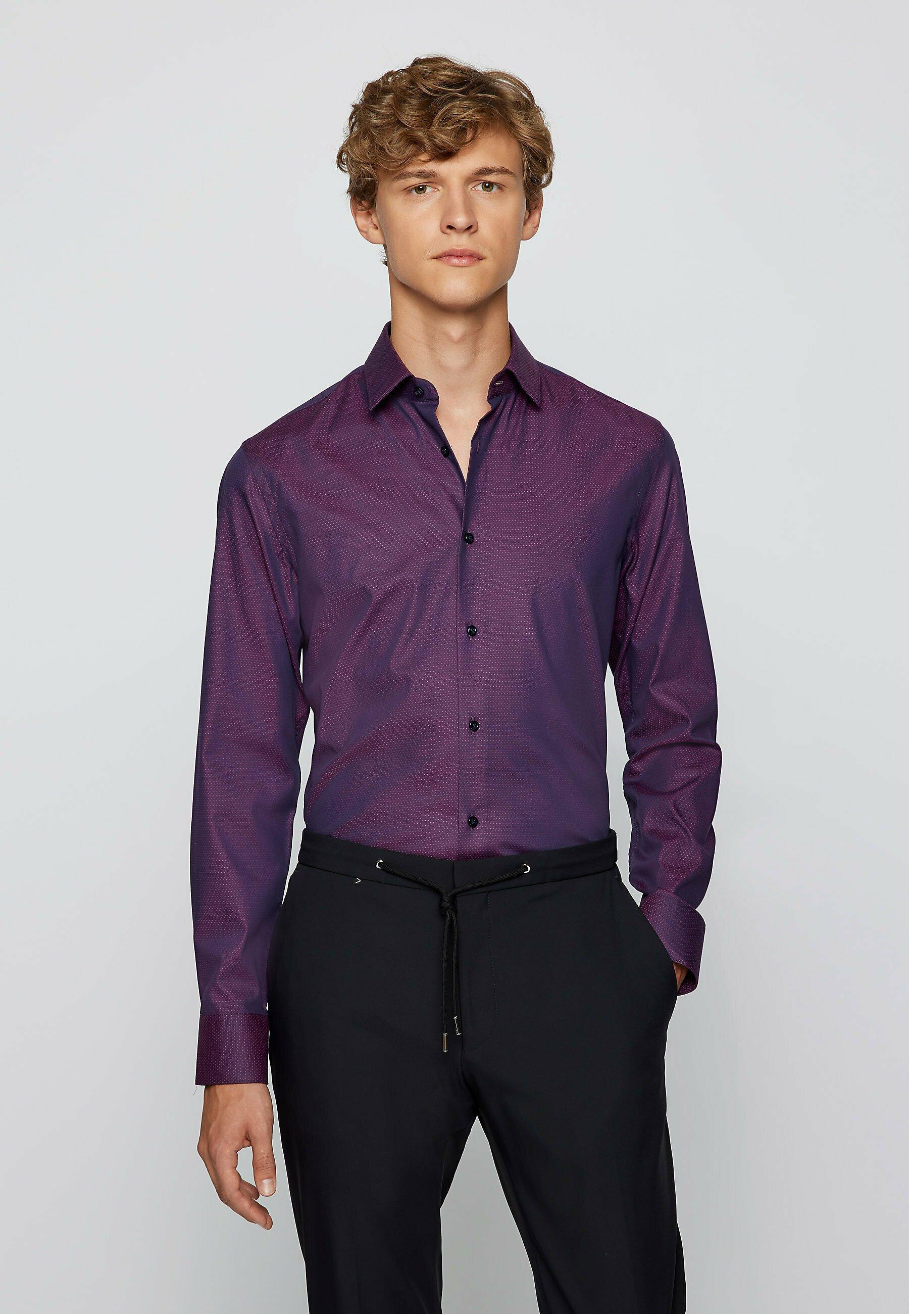 Herren H HANK S KENT - Hemd
