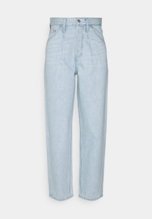 BAGGY JEAN - Jeans relaxed fit - blue