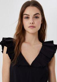 LIU JO - Day dress - black - 3