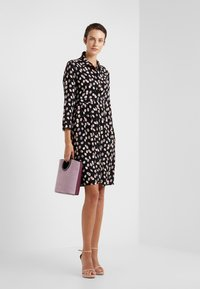 MAX&Co. - DIONISO - Day dress - black pattern - 1