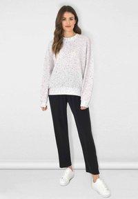 Ro&Zo - Sweatshirt - grey - 0