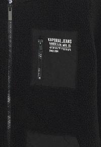Kaporal - ORSON - Jas - black - 3