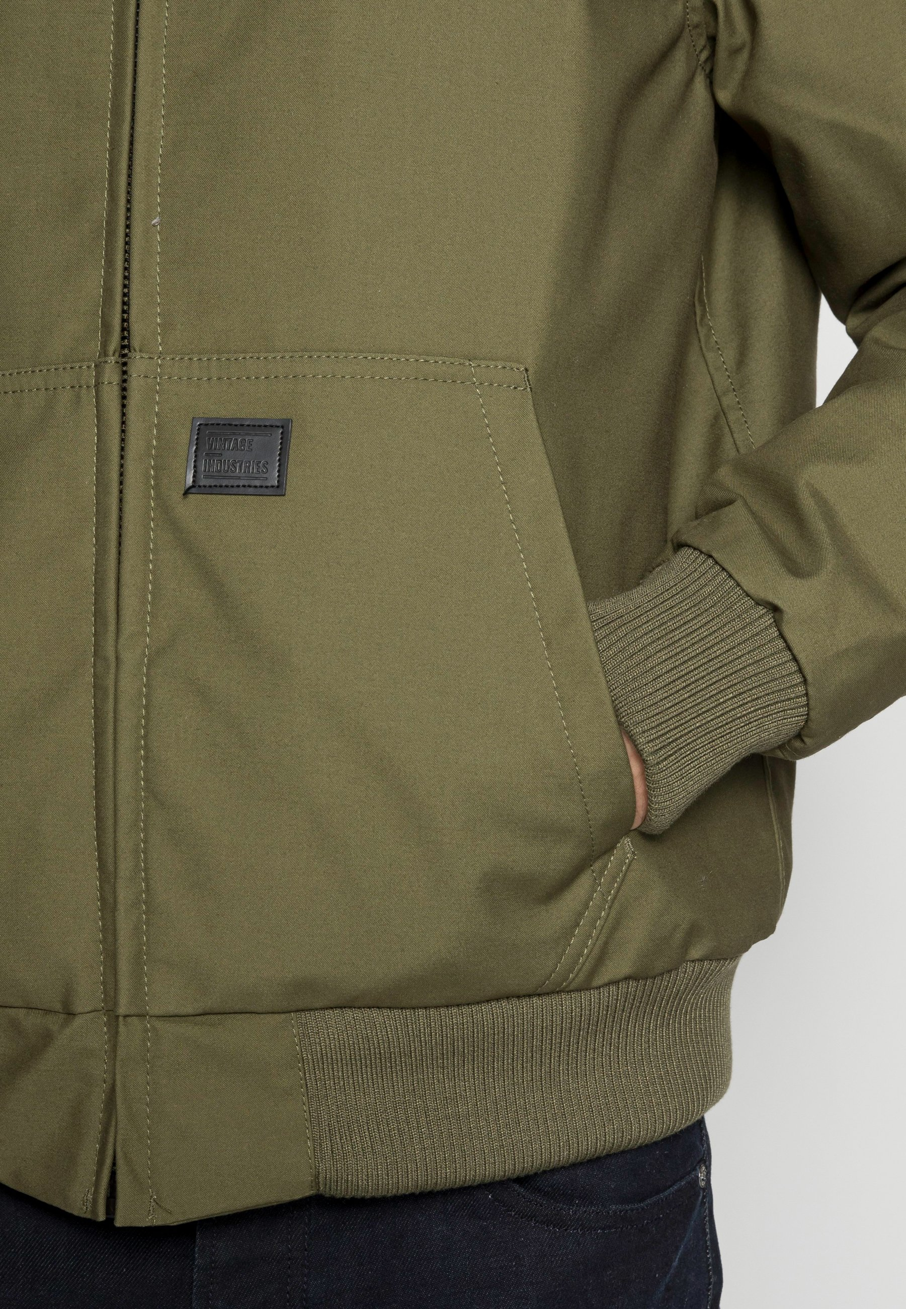 Uomo DATTON JACKET - Giacca invernale