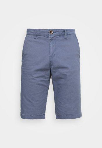 BERMUDA - Shorts - vintage indigo blue