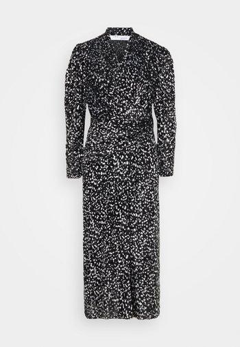 XONINA - Maxi šaty - black