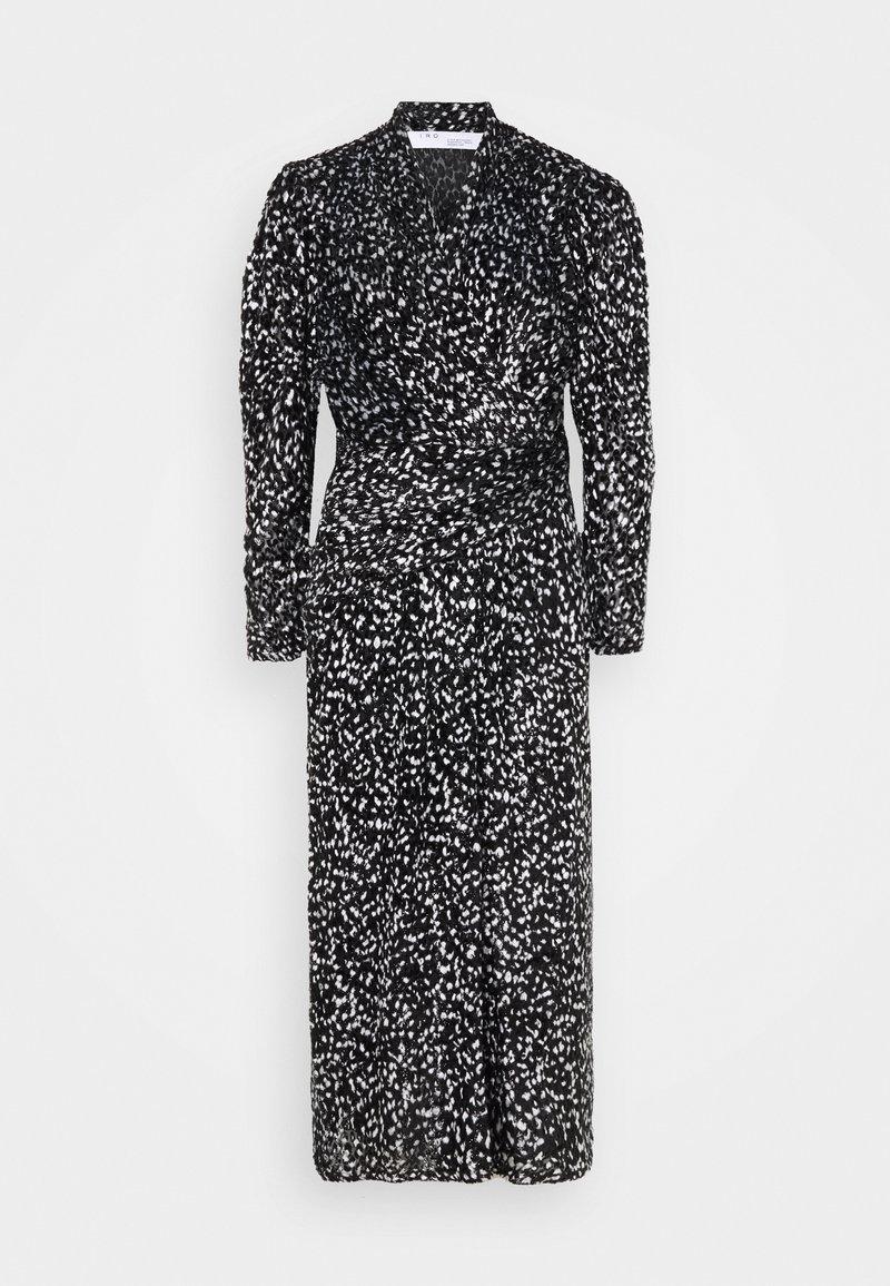 Iro - XONINA - Maxi šaty - black