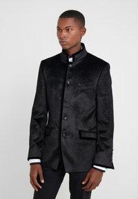 KARL LAGERFELD - JACKET GLORY - Blazer jacket - black - 0