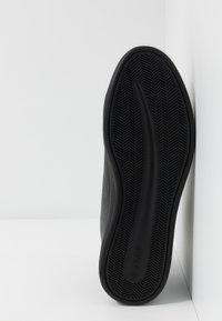 ALDO - KECKER - Sneakersy wysokie - black - 4