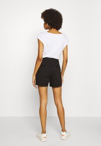 GAP - Shorts - true black