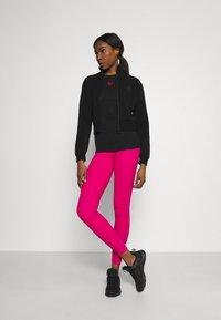 Pink Soda - BRIA  - Pitkähihainen paita - black - 1