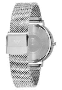 Emporio Armani - Horloge - silver-coloured - 2