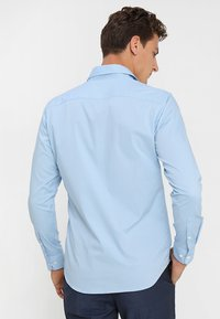 Selected Homme - SLHSLIMBROOKLYN - Formal shirt - light blue - 2