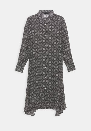 LATIA DRESS - Robe d'été - dark blue