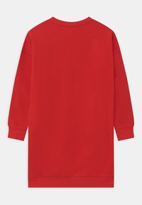 Zadig & Voltaire - Day dress - bright red - 1