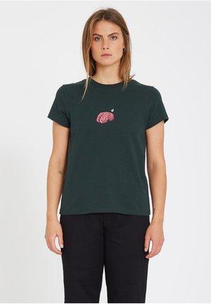 OLDEES - Print T-shirt - stone_culture_blue