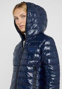 Duvetica - PHAKT - Down jacket - mora - 4