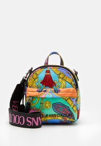 Versace Jeans Couture - BACKPACK SMALL - Tagesrucksack - multi-coloured - 2