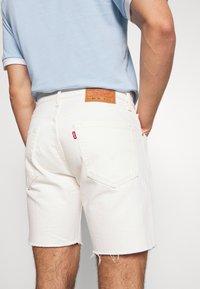 Levi's® - 501 93 SHORTS - Shorts di jeans - mortadella - 4