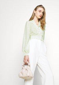 Fashion Union - REESE - Skjorte - multi - 4