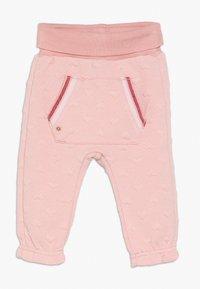 Esprit - PANTS BABY - Trousers - light blush - 0