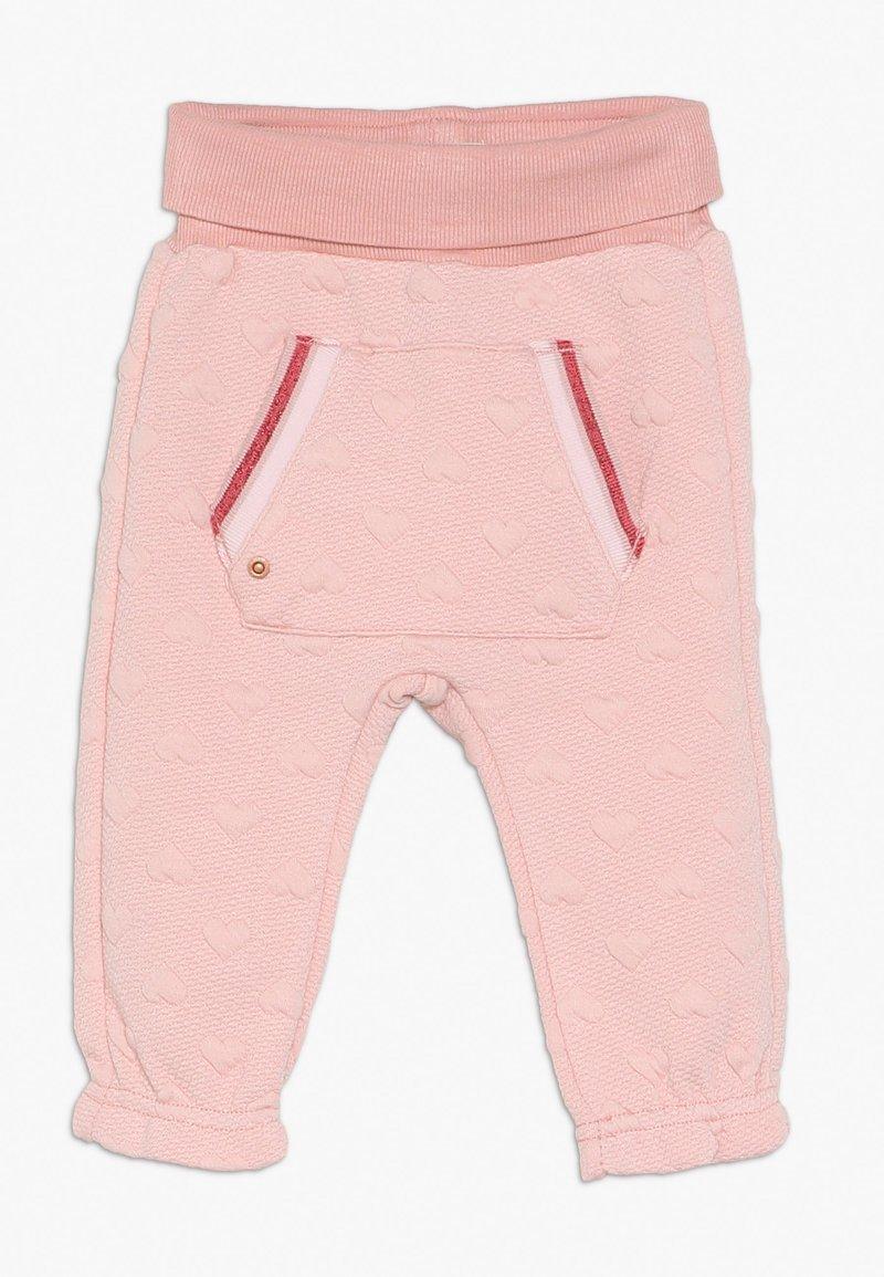 Esprit - PANTS BABY - Trousers - light blush