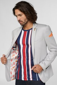 OppoSuits - SPORTS JERSEY  - Sako - grey