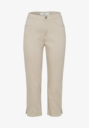MARY - Pantalon classique - warm sand