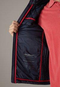 Strellson - Winter jacket - dunkelblau - 7