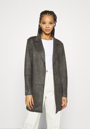 VMSAVINA SABRINA JACKET - Short coat - peat