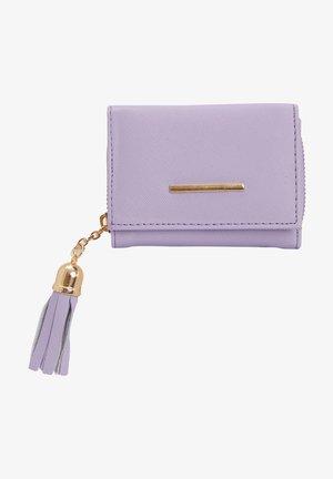 Portafoglio - purple