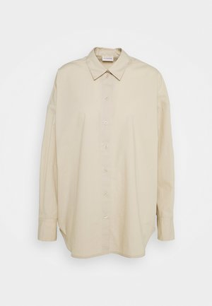 ELASIS - Button-down blouse - nature