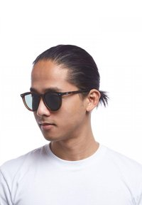 Le Specs - FIRE STARTER - Sunglasses - matte tort - 1