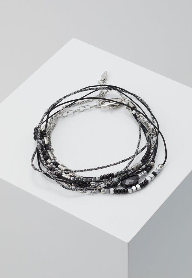 CLASSICS - Náramek - black