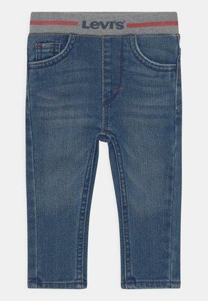 THEWARMPULLONSKINNY - Jeans Skinny Fit - blue denim