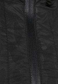 Daily Sports - QUINCY VEST - Waistcoat - black - 2