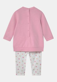 OVS - SET - Leggings - Trousers - orchid pink - 1