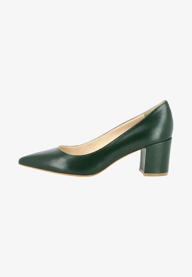 ROMINA - Classic heels - green