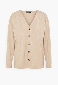 Fashion Union - BRYONY CARDI - Cardigan - beige - 5