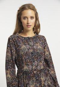 usha - Maxi dress - altrosa - 3