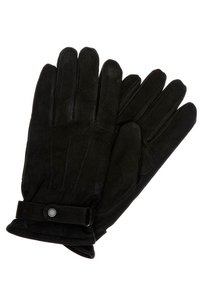 Barbour - Gloves - black - 0