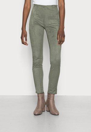 MAYA  - Leggings - Trousers - baja palm