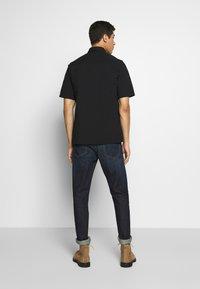 Tonsure - RUFUS - Camisa - black - 2