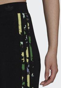 adidas Originals - Leggings - Trousers - black - 2