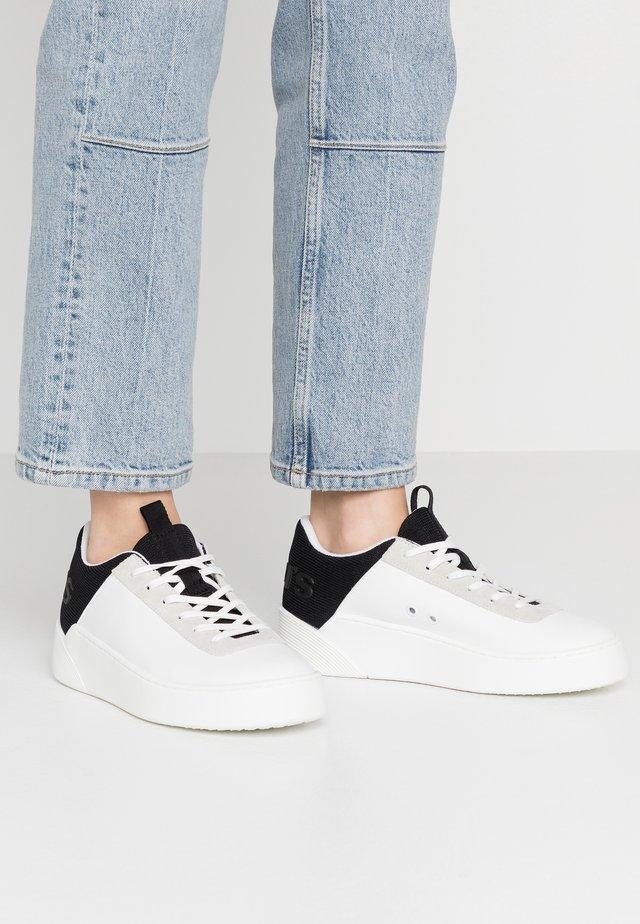 MULLET - Zapatillas - regular white
