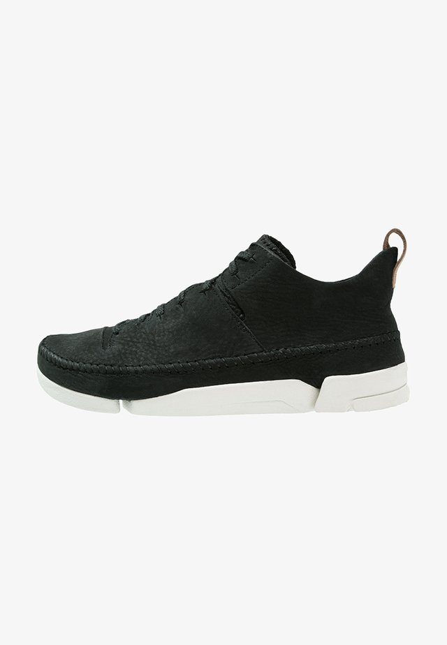 TRIGENIC FLEX - Sneakers laag - noir