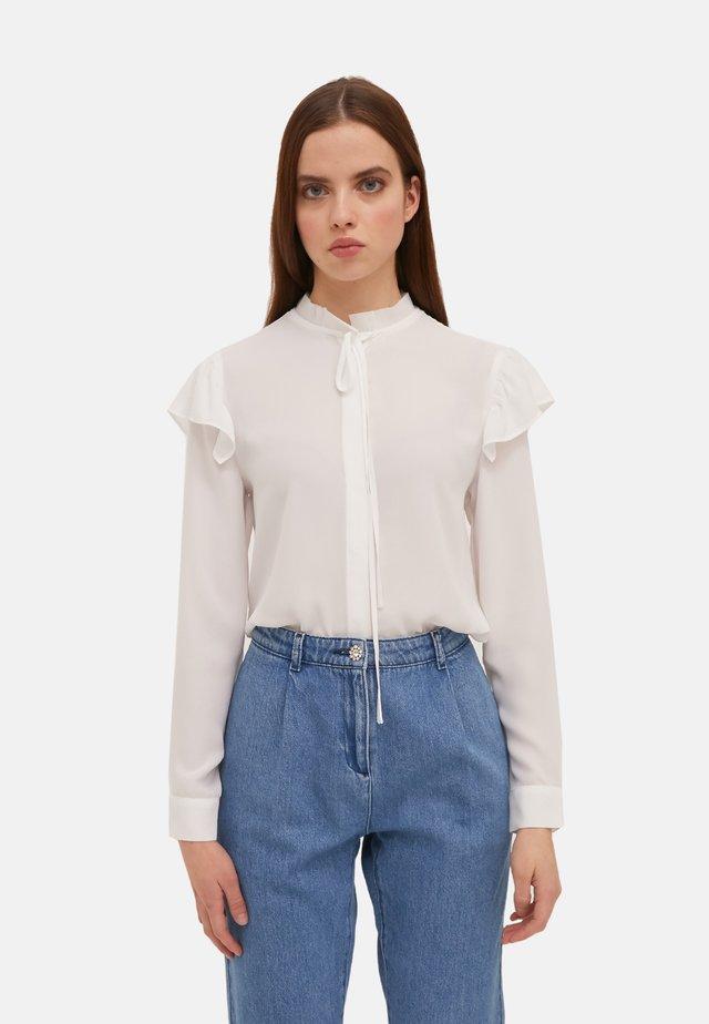 Camicia - bianco